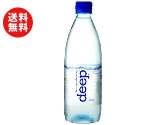 【送料無料】モトックス deep(ディープ) 500mlペットボトル×24本入 ※北海道・沖縄・離島は別途送料が必要。