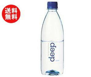 【送料無料】【2ケースセット】モトックス deep(ディープ) 500mlペットボトル×24本入×(2ケース) ※北海道・沖縄・離島は別途送料が必要。