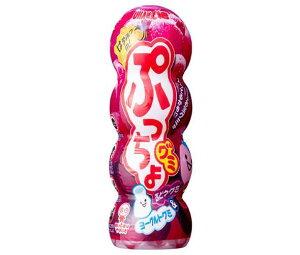 送料無料 【2ケースセット】UHA味覚糖 ぷっちょグミ ぶどう 40g×10個入×(2ケース) 北海道・沖縄・離島は別途送料が必要。