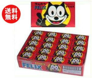 送料無料 丸川製菓 フィリックスガム 60個入×2箱入 ※北海道・沖縄・離島は別途送料が必要。