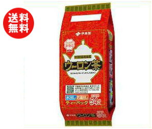 送料無料 伊藤園 ウーロン茶 ティーバッグ 54袋×10袋入 ※北海道・沖縄・離島は別途送料が必要。