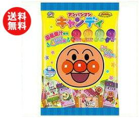 【送料無料】【2ケースセット】不二家 アンパンマンキャンディ 110g×6袋入×(2ケース) ※北海道・沖縄・離島は別途送料が必要。