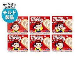 送料無料 【チルド(冷蔵)商品】雪印メグミルク ミルキーソフト 140g×12個入 ※北海道・沖縄・離島は別途送料が必要。