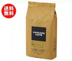 送料無料 【2ケースセット】ドトールコーヒー エクセルシオールカフェ オリジナルブレンド 180g×6袋入×(2ケース) ※北海道・沖縄・離島は別途送料が必要。