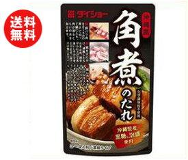 【送料無料】ダイショー 沖縄風角煮のたれ 130g×40袋入 ※北海道・沖縄・離島は別途送料が必要。