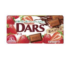 送料無料 森永製菓 苺のダース 12粒×10個入 北海道・沖縄・離島は別途送料が必要。