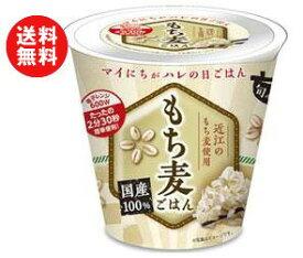 送料無料 【2ケースセット】幸南食糧 旬 de riz もち麦ごはん 160g×12個入×(2ケース) ※北海道・沖縄・離島は別途送料が必要。