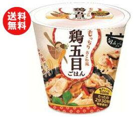送料無料 【2ケースセット】幸南食糧 旬 de riz 鶏五目ごはん 160g×12個入×(2ケース) ※北海道・沖縄・離島は別途送料が必要。