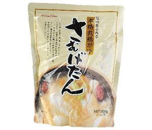 送料無料 徳山物産 さむげたん 800g×12袋入 北海道・沖縄・離島は別途送料が必要。