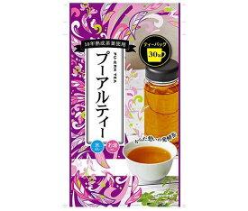 送料無料 Tokyo Tea Trading プーアルティー 1.5g×30P×12袋入 北海道・沖縄・離島は別途送料が必要。