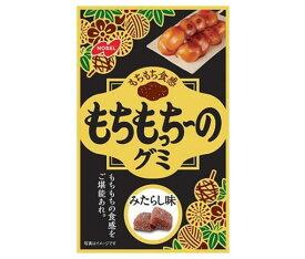 【送料無料】【2ケースセット】ノーベル製菓 もちもっちーのグミ みたらし味 50g×6袋入×(2ケース) ※北海道・沖縄・離島は別途送料が必要。