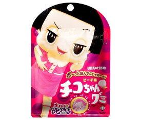 【送料無料】UHA味覚糖 チコちゃんグミ 30g×10個入 ※北海道・沖縄・離島は別途送料が必要。