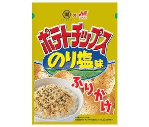 【送料無料】【2ケースセット】ニチフリ食品 ポテトチップス のり塩味ふりかけ 20g×10袋入×(2ケース) ※北海道・沖縄・離島は別途送料が必要。
