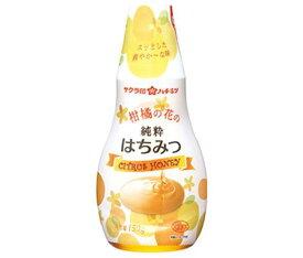 送料無料 加藤美蜂園本舗 サクラ印 柑橘の花の純粋はちみつ 150g×12本入 北海道・沖縄・離島は別途送料が必要。