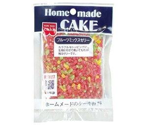 送料無料 共立食品 フルーツミックスゼリー 70g×5袋入 北海道・沖縄・離島は別途送料が必要。