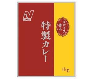 送料無料 【2ケースセット】ニチレイ スパイス香る特製カレー 1000g×6袋入×(2ケース) 北海道・沖縄・離島は別途送料が必要。