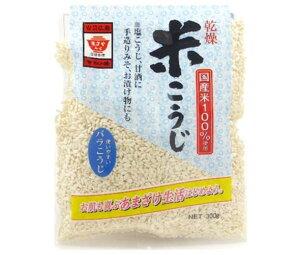 送料無料 【2ケースセット】ますやみそ 乾燥米こうじ 300g×10袋入×(2ケース) 北海道・沖縄・離島は別途送料が必要。