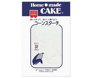 送料無料 共立食品 コーンスターチ 160g×10個入 北海道・沖縄・離島は別途送料が必要。