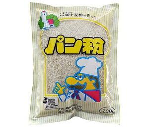 送料無料 【2ケースセット】桜井食品 パン粉 200g×20袋入×(2ケース) 北海道・沖縄・離島は別途送料が必要。