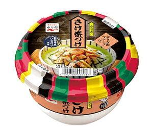 送料無料 永谷園 カップ さけ茶づけ 128.4g×6個入 北海道・沖縄・離島は別途送料が必要。