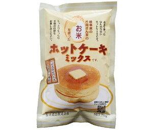 送料無料 桜井食品 お米のホットケーキミックス 200g×20袋入 北海道・沖縄・離島は別途送料が必要。