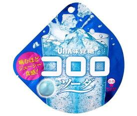 送料無料 【2ケースセット】UHA味覚糖 コロロ ソーダ 40g×6袋入×(2ケース) 北海道・沖縄・離島は別途送料が必要。