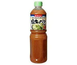 送料無料 ダイショー 塩キャベツのたれ 1.15kg×12本入 ※北海道・沖縄・離島は別途送料が必要。