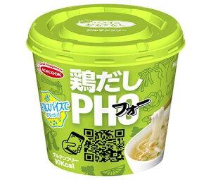 送料無料 エースコック ハノイのおもてなし 鶏だしフォー 31g×12(6×2)個入 北海道・沖縄・離島は別途送料が必要。