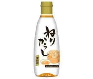 送料無料 ハチ食品 業務用 ねりからし 280g×12本入 ※北海道・沖縄・離島は別途送料が必要。