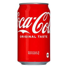 コカ・コーラ350ml缶×24本