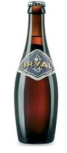 【小西酒造】ORVAL(オルヴァル)ベルギービール 330ml瓶 1ケース(24本入)