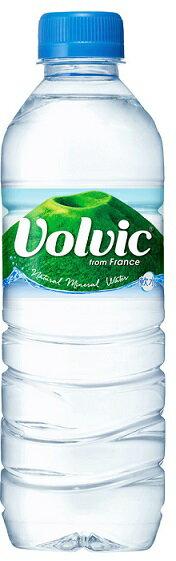 キリン ボルヴィック(Volvic) 500mlPET 1ケース24本 02P03Dec16