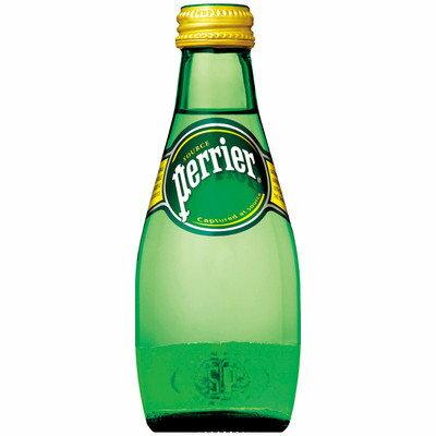 サントリー ペリエ(perrier) 200ml瓶 1ケース24本×2ケース 02P03Dec16