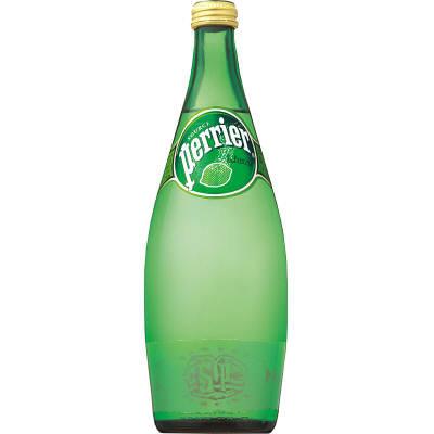 サントリー ペリエ(perrier) ライム 750ml瓶 1ケース12本×2ケース 02P03Dec16