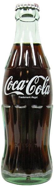 【あす楽対象商品!!】コカ・コーラ コカコーラ 190ml瓶 1ケース24本 02P03Dec16