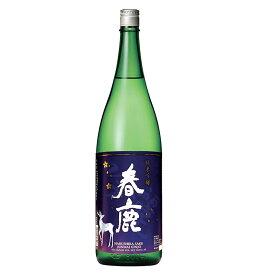 今西清兵衛商店 春鹿 吟麗 純米吟醸 1.8L瓶 1本