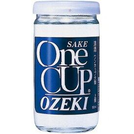 【あす楽対象商品!!】大関 金冠 上撰ワンカップ 日本酒 180ml瓶 1ケース(30本入)