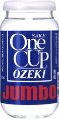 大関株式会社 大関ワンカップジャンボ 日本酒 300mlカップ 1ケース(20本入) 02P03Dec16