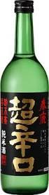 【奈良県産】今西清兵衛商店/春鹿 純米 超辛口 720ml瓶 1本 02P03Dec16