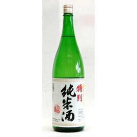 【北岡本店・奈良地酒】 やたがらす(八咫鳥) 特別純米 上撰 1.8L瓶 1本 02P03Dec16