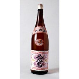 【北岡本店・奈良地酒】 やたがらす(八咫鳥) 吉野 本醸造 1.8L瓶 1本 02P03Dec16