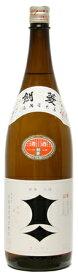 【剣菱酒造】剣菱 上撰 1.8L瓶 1本