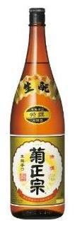 【菊正宗酒造】菊正宗 特撰 1.8L瓶 1本