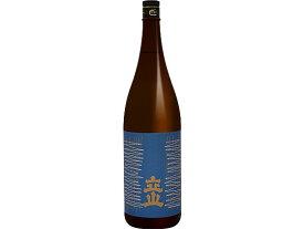 【立山酒造・富山地酒】立山 特別本醸造 1.8L瓶