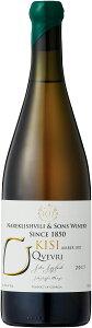 クヴェヴリワインセラー キシィ クヴェヴリ 白(オレンジワイン) 2017年 750ml 1本 613567