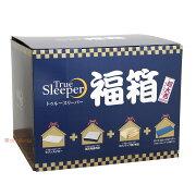 【送料無料】ショップジャパン(SHOPJAPAN)セブンスピロー3万円福箱4点セットキャッシュレス5%還元対象