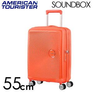 アメリカンツーリスター サウンドボックス スピナー エキスパンダブル 55cm 32G-001