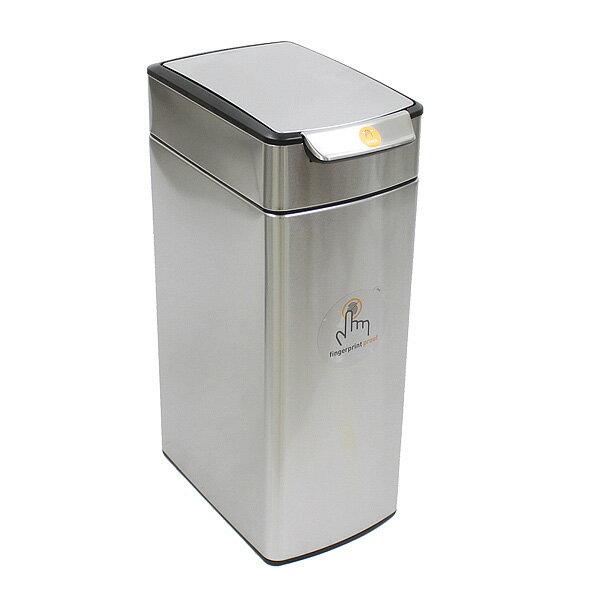 シンプルヒューマン CW2016 スリム タッチバーカン ゴミ箱 40L SIMPLEHUMAN