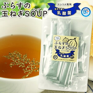 乳酸菌玉ねぎスープ