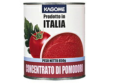 カゴメ)トマトペースト 2号缶 【チューボー用品館】【※キャンセル・変更不可】【チューボー用品館】と記載のある商品のみ同梱可能です。[税別]【代引不可】